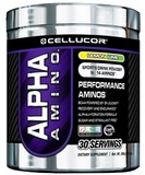 Cellucor Alpha Amino - Lemon Lime (30 Servings)
