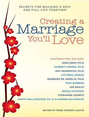 Creating a Marriage You'Ll Love