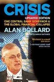 Crisis by Alan Bollard