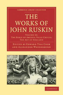 The Works of John Ruskin by John Ruskin