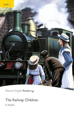 Level 2: The Railway Children by E Nesbit image