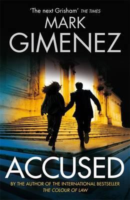 Accused (large) by Mark Gimenez