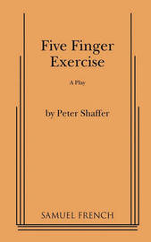 Five Finger Exercise by Peter Shaffer