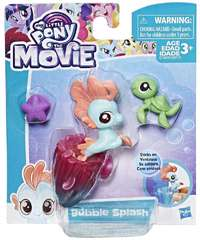 My Little Pony: The Movie - Seapony Friends (Bubble Splash) image