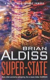Super-State by Brian W. Aldiss image