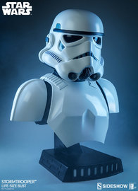 Star Wars: Stormtrooper - Life-Size Bust