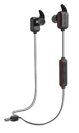 Braven: Flye Sport Reflect Earbuds - Grey/Red