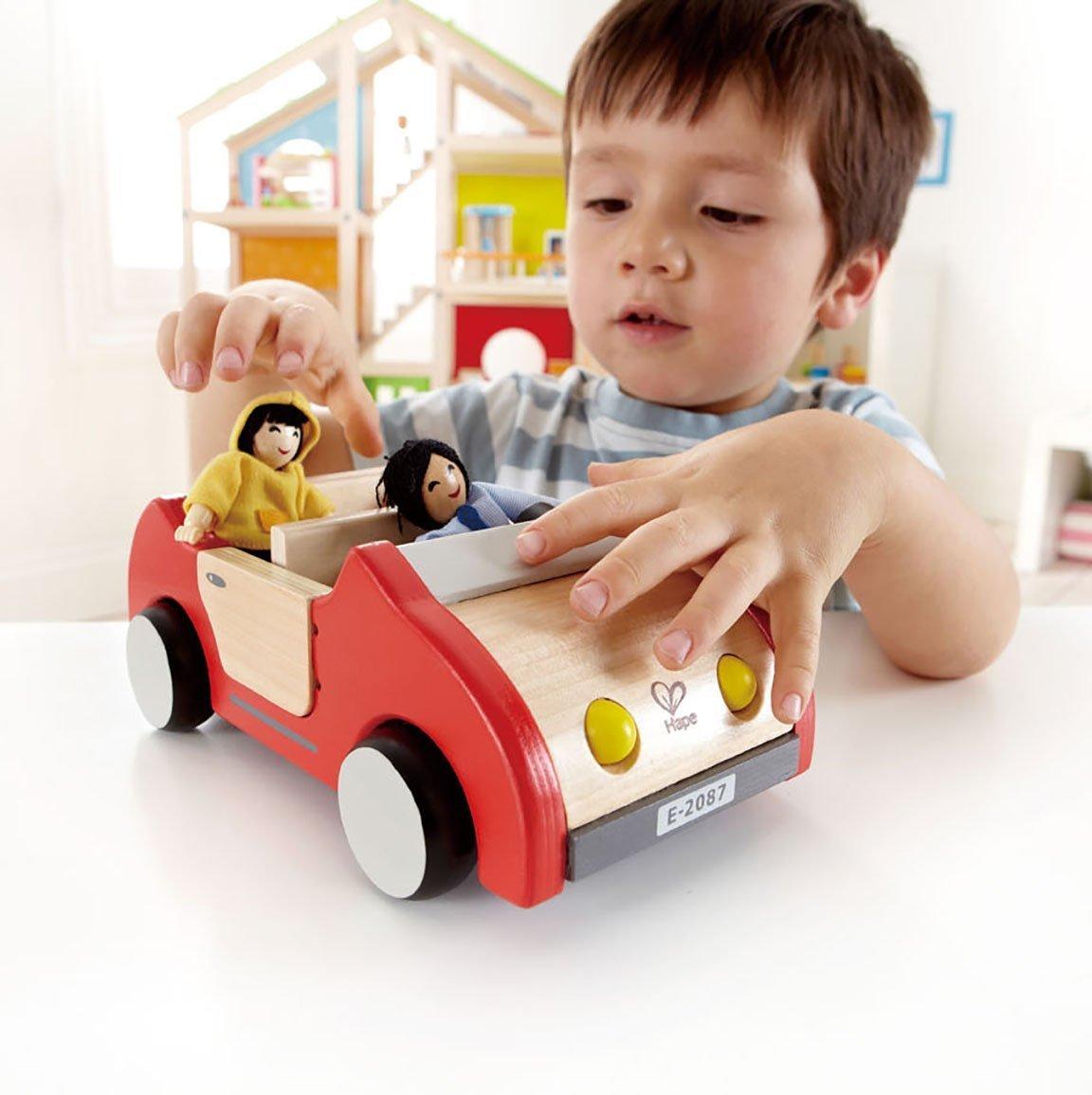 Hape: Family Car image