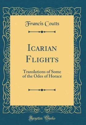 Icarian Flights by Francis Coutts image