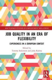 Job Quality in an Era of Flexibility image