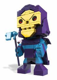 Mega Construx: Kubros Figure - MOTU's Skeletor