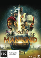 Mankind: The Story Of All Of Us on DVD
