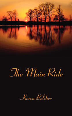 The Main Ride by Karen Belcher image