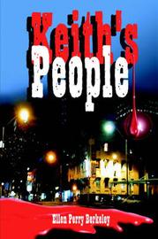Keith's People by Ellen Perry Berkeley image