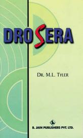 Drosera by M.L. Tyler image