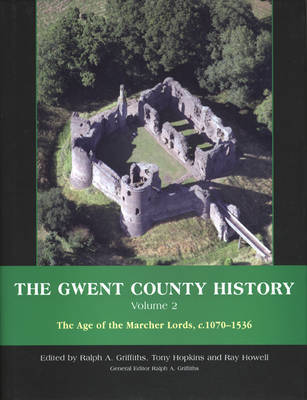 The Gwent County History, Volume 2