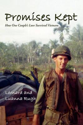 Promises Kept by Leonard Rugh