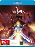 Fate/Zero - Collection 01 on Blu-ray