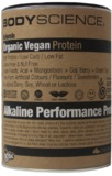 BSc Nutrition Organic Performance Protein - Chocolate (350g)