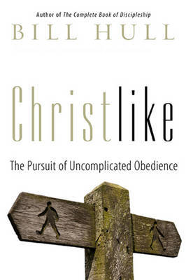 Christlike by Bill Hull image