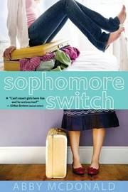 Sophomore Switch by Abby McDonald image