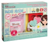 Kiss Naturals: Make Your Own - Mini Bath Fizzie