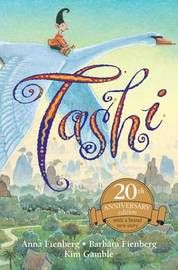 Tashi 20th Anniversary Edition by Anna Fienberg