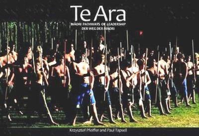 Te Ara by Krzysztof Pfeiffer