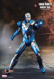 Marvel - Blue Steel (Mark XXX) - 1:6 Scale Figure