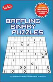 Baffling Binary Puzzles by Frank Coussement
