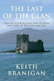 The Last of the Clan by Keith Branigan image