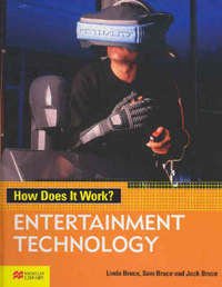 Entertainment Technology by Linda Bruce image