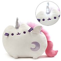 "Pusheen the Cat: Super Pusheenicorn - 15"" Plush"