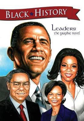 Black History Leaders by Chris Ward
