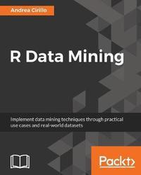 R Data Mining by Andrea Cirillo
