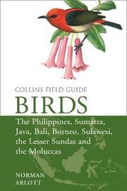 Birds of the Philippines by Norman Arlott