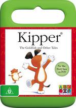 Kipper on DVD
