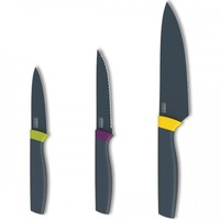 Joseph Joseph Elevate 3 Piece Knife Set