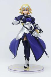 Fate/Apocryha Super Premium Figure: Ruler - PVC Figure