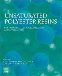 Unsaturated Polyester Resins