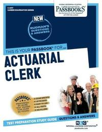 Actuarial Clerk by National Learning Corporation image