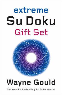 Extreme Su Doku Gift Set image