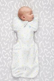 Love to Dream: Swaddle Up Designer 1.0 Tog Celestial Nights - Small
