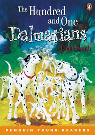 101 Dalmatians: Level 3: Penguin Young Readers by Dodie Smith image