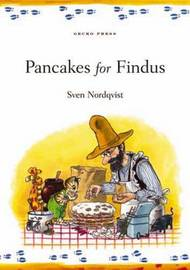 Pancakes for Findus by Sven Nordqvist image