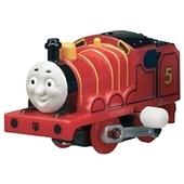 Thomas & Friends: Thomas Windups - James