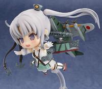 Kantai Collection: Nendoroid Shiranui - Articulated Figure image