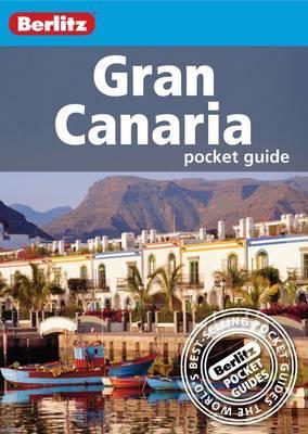 Berlitz: Gran Canaria Pocket Guide image