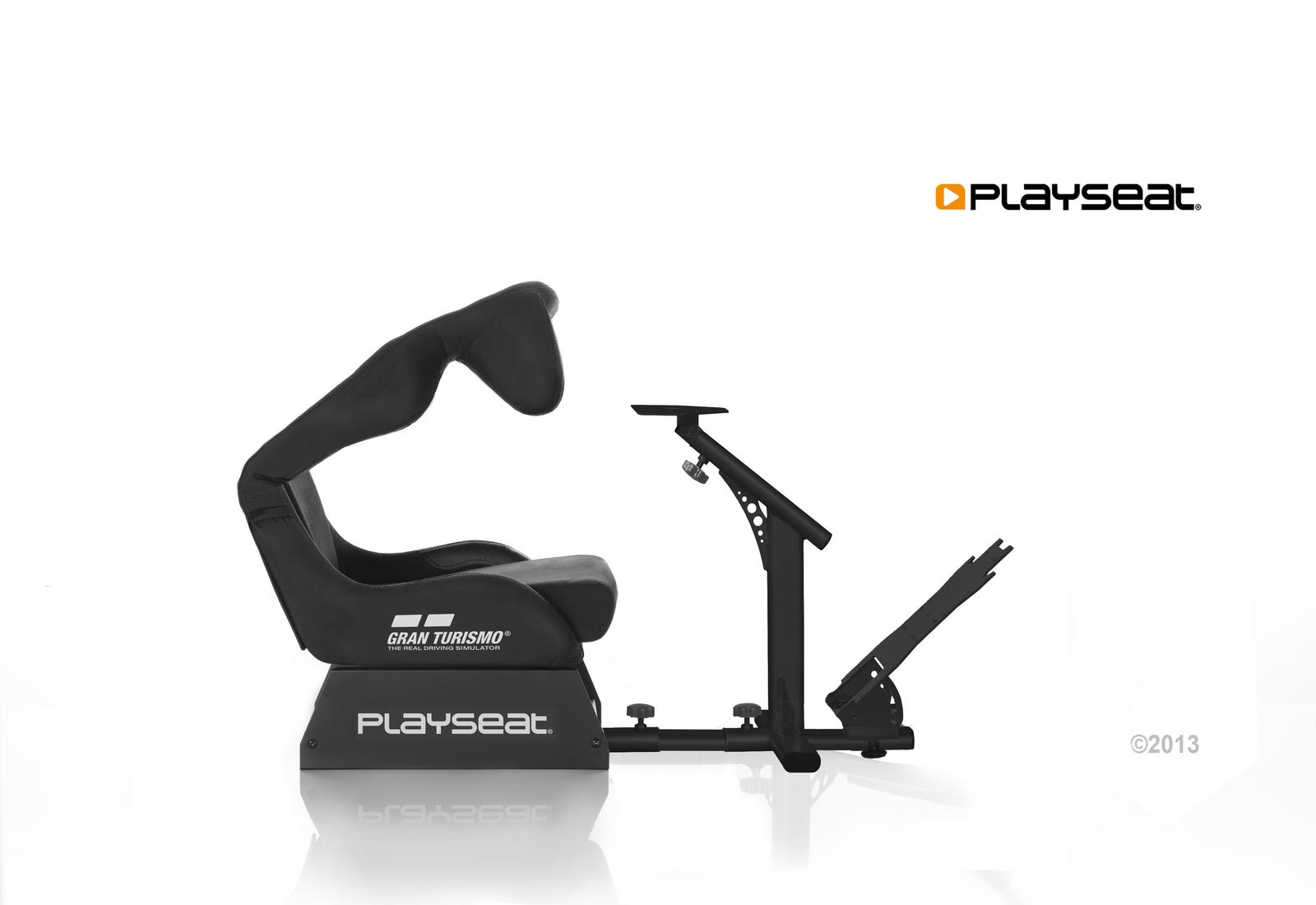 Playseat Evolution Gran Turismo Racing Chair for  image