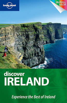 Lonely Planet Discover Ireland by Fionn Davenport